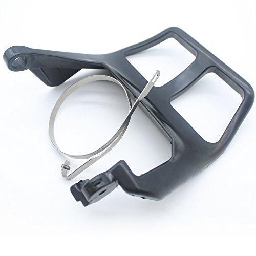 Kit de protección de mango de freno de cadena para Stihl 021 023 025 MS210 MS230 MS250 MS 210 230 250 Piezas de motosierra 11237929100