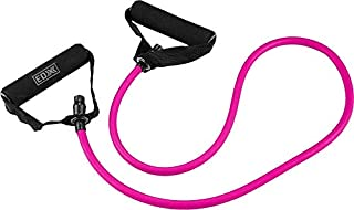 EDX Resistance Bands for Arms and Shoulders, 4 Ft. Resistance Cord with Handles