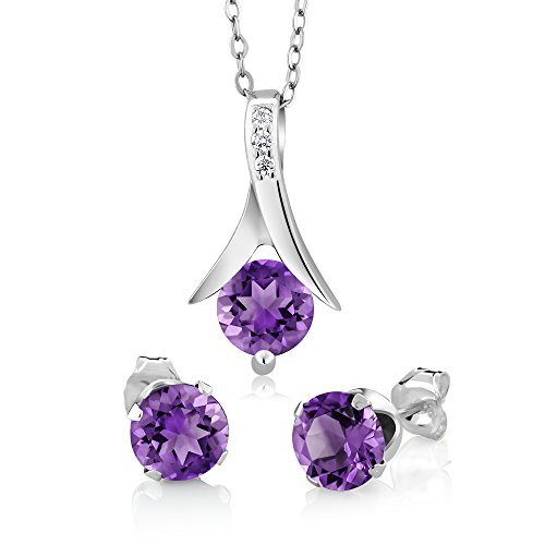 gem stone king amethyst - 1