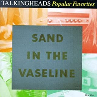 Popular Favorites 1976-1992 / Sand In the Vaseline