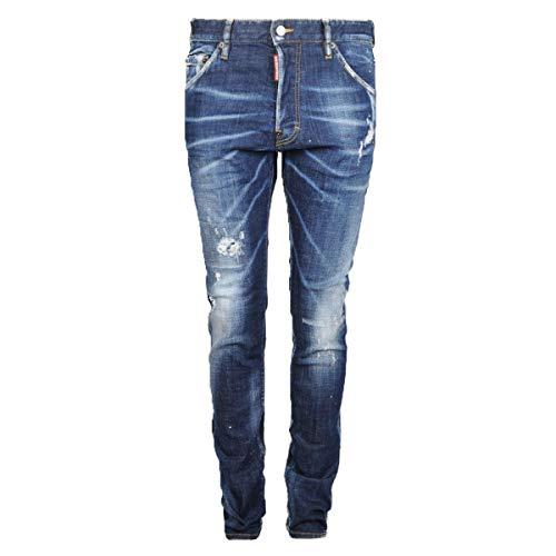 DSquared Cool Guy Jeans - 52(DE) / 52(IT) / 52(EU)