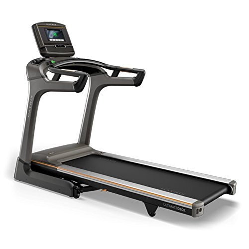 Buy Discount Matrix Fitness TF50 Treadmill with Xer Console