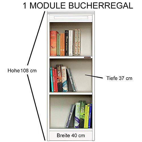 Modulo Libreria Modulo Mejor Precio De 2019 Achando Net