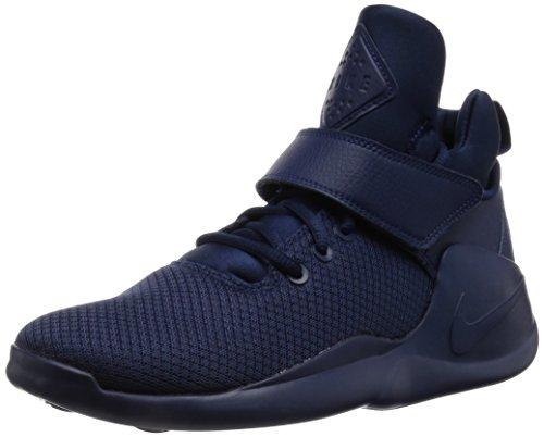 Nike 844839-440 Basketballschuhe, Herren, Blau, 45