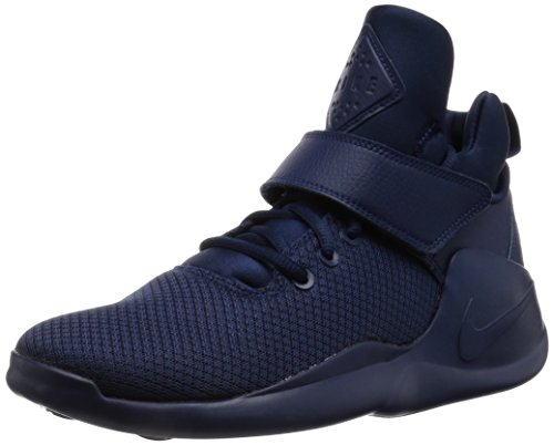 Nike 844839-440 Basketballschuhe, Herren, Blau, 42