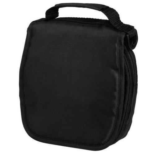 Hama Easy Line CD-Player Bag 8, Nylon, Schwarz
