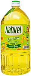 Naturel Premium Blend Canola and Sunflower Oil, 2L