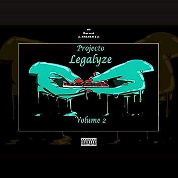 Projecto Legalyze, Vol. 2