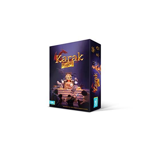 Karak Strategiespiel - Regent by Albi