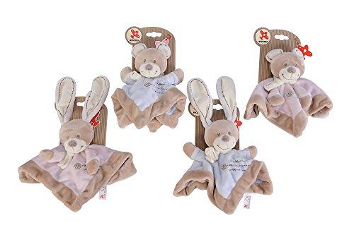 Unbekannt Simba 6305793529 bébé Doudou, Cuddles, Jouets