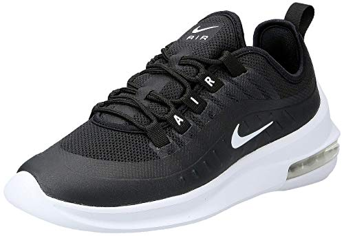 Nike Damen WMNS Air Max Axis Sneakers, Schwarz (Black/White 001), 39 EU