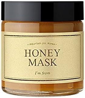 I'M FROM Honey Mask - Natural Herbal Honey 38.7% inside, Pure Mask, Deep Moisturizing, Soothing & Nourishing