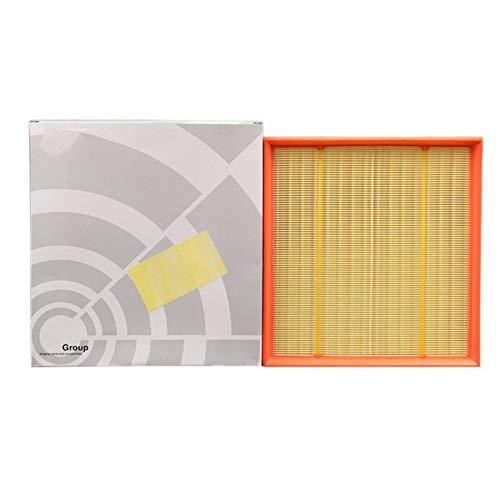 QAIK Filtro de aire de coche 13717571355 Fit para BMW 5 Series F10 F07 F11 535i / 6 Series F12 F13 F06 640i / 7 Series F01 F02 F03 F04 740i / x3 / x4 / x5 / x6 (Color : 1 Pcs Air Filter)