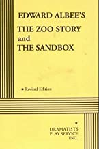The Zoo Story and The Sandbox - Acting Edition