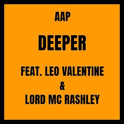 AAP feat. Lord MC Rashley & Leo Valentine