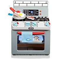 Little Tikes First Oven Realistic Pretend Play Appliance