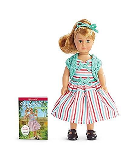 Amer Girl Maryellen Mini Doll & Book
