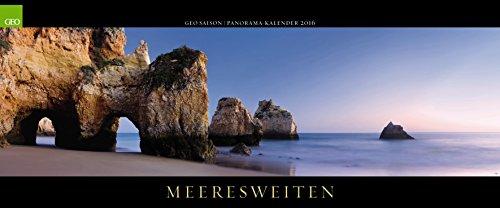 GEO Saison Panorama: Meeresweiten 2016