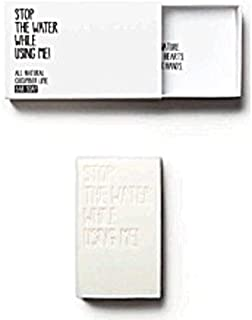 【STOP THE WATER WHILE USING ME!】C&L ソープ バー(キューカンバー&ライム) 125g [並行輸入品]