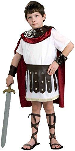 Forum Novelties Child's Gladiator Costume, Medium