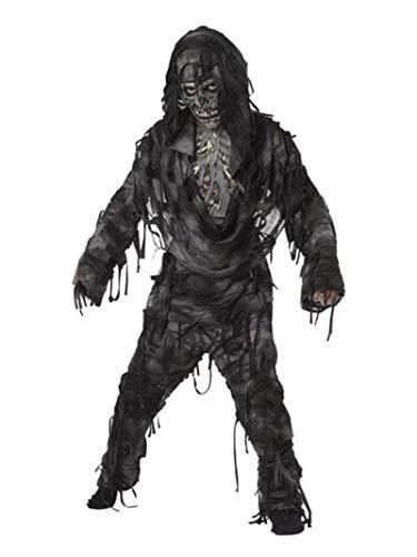 Kids Living Dead Zombie Costume Medium (8-10)