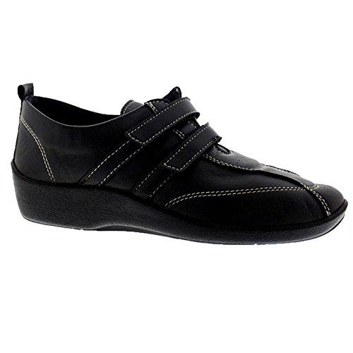 L5 - Arcopédico - Color Negro. Muy Ligeros adaptables