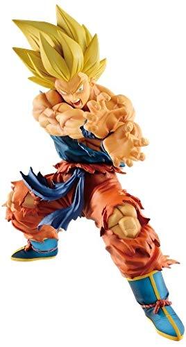 BANDAI - Figur DBZ - Kamehameha Son Goku Legends Collab 17 cm