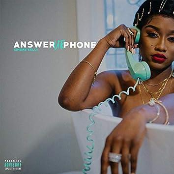 Answer Ur Phone