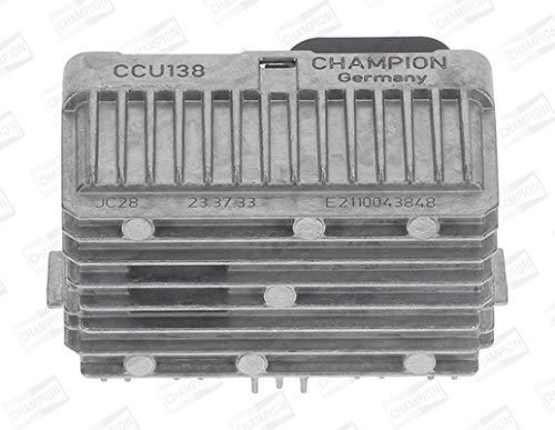 Glühzeitsteuergerät von Champion (CCU138) Steuergerät Glühanlage...