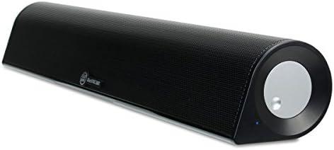 GOgroove Wireless PC Computer Speaker Sound Bar BlueSYNC BBR Stereo Bluetooth Desktop Sound product image