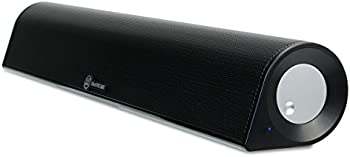 GOgroove BlueSYNC BBR Bluetooth Stereo PC Computer Speaker Soundbar