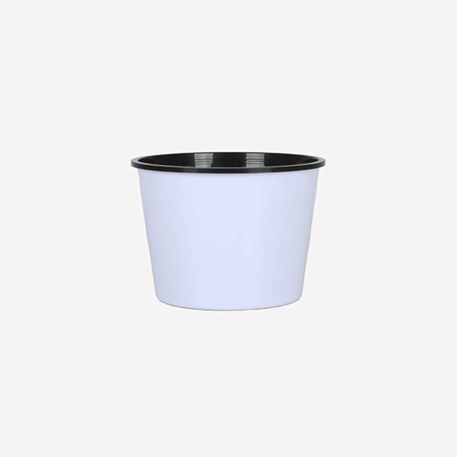 早める集めるメンタル自動吸水植木鉢、ホワイトグリーン半透明植木鉢ダブル植木鉢デザイン通気性フラワーコンテナ (Color : CC)