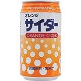 神戸居留地 オレンジサイダー缶 350ml×24本