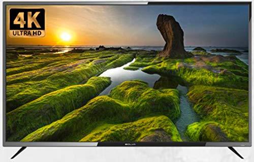 Bolva Smart TV LED, 65 Zoll, 4K, DVB T2