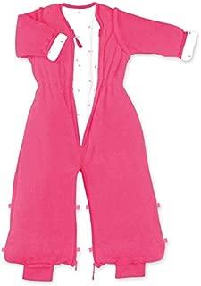 Bemini 睡袋,18-36 个月,SOFTY plus jersey BMINI 粉色