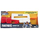 NERF Super Soaker Fortnite Burst AR Water Blaster -- Pump-Action Soakage for Outdoor Summer Water Games -- for Youth, Teens, Adults