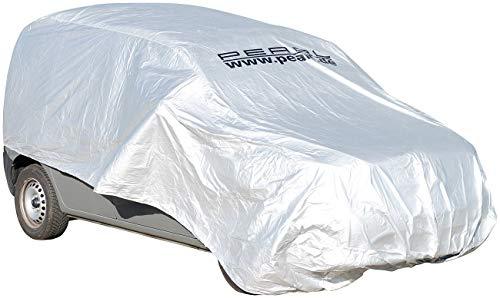 PEARL Kfz Vollgaragen: Premium Auto-Vollgarage für SUV & Van, 570 x 200 x 120 cm (Auto-Abdeckplane Pkw)