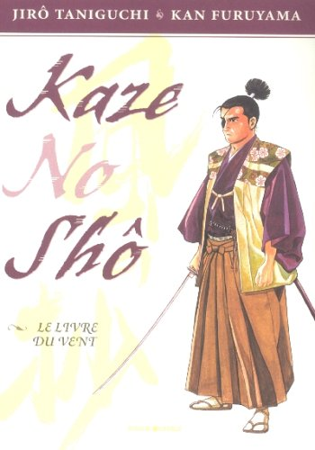 Best Of - Kaze No Sho : Le livre du vent