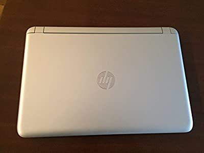 "Newest HP Pavilion 15.6"" Flagship Laptop, 6th Gen Skylake Intel i7-6700HQ Quad-Core Processor(6M Cache, up to 3.5 GHz), FHD IPS Touchscreen, 8GB DDR3, 1TB HDD, DVD, HDMI, 802.11AC, Windows 10"