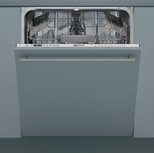 Bauknecht IBIO 3C26 Vollint. Geschirrspüler / A++ / 266 kWh / Jahr / 14 MGD