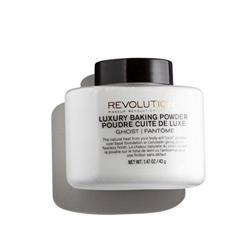 Makeup Revolution Luxury Baking Powder - Ghost 42 grams