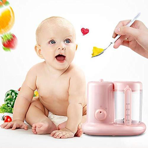 LLD Suplemento Mini Baby Food