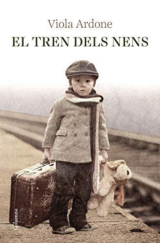El tren dels nens (Catalan Edition)