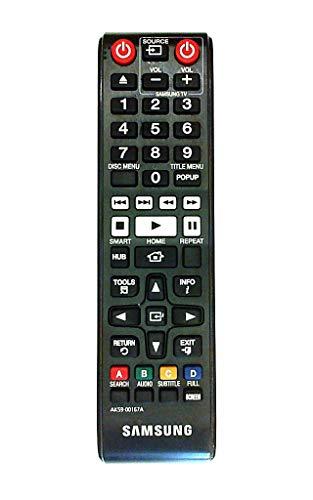 Original Samsung AK59-00167A Fernbedienung, Remote Control für BD-F6500 BD-F7500