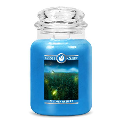 Goose Creek Candle Summer Fireflies 2-Wick Candle 680g