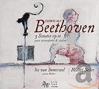 Violin Sonatas Op. 12 (Dig)