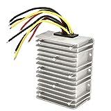 Convertidor De Refuerzo De Voltaje CC, Módulo De Refuerzo Impermeable Para Marcos De Fotos Digitales Para Impresoras Para Sistemas De Seguridad Para DVD Portátiles Para Módems ADSL