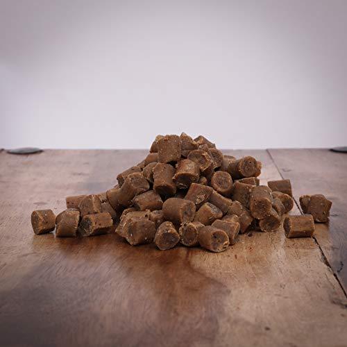 Hitzegrad® Kartoffel-Wild Softies, 200 g - feine Leckerlies für den Hund