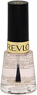 Revlon Nail Enamel, Natural, 8ml