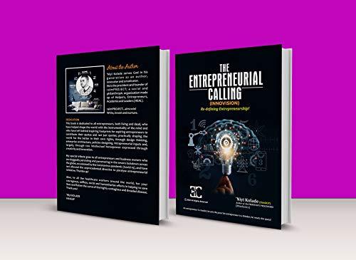 The Entrepreneural Calling: Innovision (English Edition)